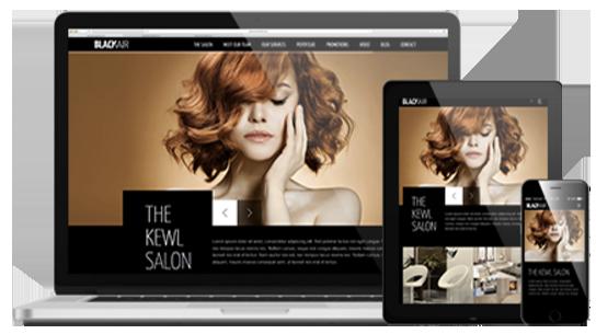 site web coiffeur